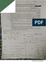 Mm201 Test 2