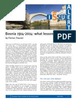 Alert_31_Bosnia_1914-2014