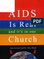 AIDS Is Real and It's In Our Church