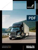 o Catalogo Mack 2017