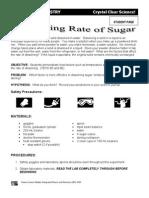 Student Sugar