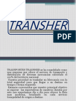 PRESENTACION TRANSPORTES TRANSHER.pptx