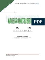 Manual de Diseño en Mampostería Semi-Reforzada