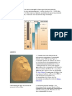 Uned Prehistoria en Atapuerca