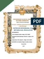 Monografia de Micro-Industrial