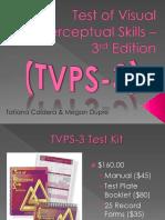 TVPS-3