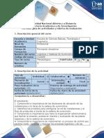 Guía - Fase 6 - Presentar propuestas para la ubicación de instalaciones