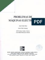 Problemas de Máquinas Eléctricas - Schaum [Jesús Fraile Mora - Ardanuy]