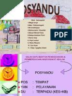 178653750-POSYANDU-ppt