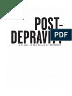 Post Depravity by Supervert