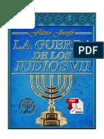 LA GUERRA DE LOS JUDÍOS LIBRO 7 FLAVIO JOSEFO.pdf