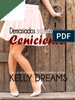 Demasiados Zapatos Para Cenicienta - Kelly Dreams