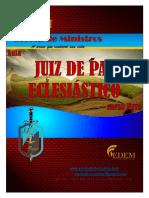 JUIZ DE PAZ