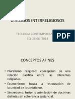 DIALOGOS INTERRELIGIOSOS.pptx