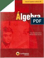 Lumbrelas - Coleccion Compendios Academico Uni - Álgebra