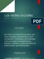 redes sociales (Concepto, Clasificación y Consejos..)