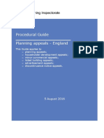 Procedural Guide Planning Appeals v8 0