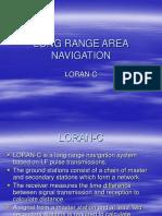 16long Range Area Navigation
