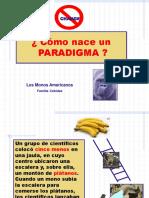 Paradigmas Como Nace los.ppt