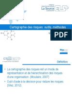 Cartographie Des Risques Module GRS 2016