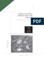 O AGIR PROFISSIONAL NA VIOLENCIA DOMESTICA.pdf