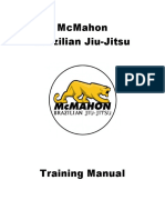 Updated 2016 Adult Training Manual