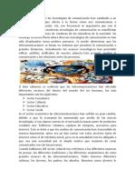 Impacto de las Telecomunicaciones.docx