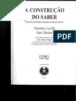 AConstruçãoDoSaber_Cap.1.pdf