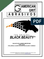 Black Beauty Silicato de Aluminio[1220]