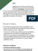 Adicción al tabaco.pptx