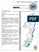 Fichas Normativas Rurales