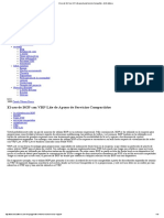 El Uso de BGP Con VRF-Lite Para Ayuda Servicio Compartido - NetCraftsmen