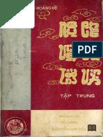 Ngự Chế Việt Sử Tổng Vịnh - Tập Trung