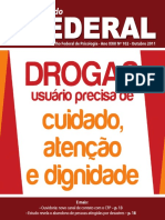 Jornal Federal - DROGAS