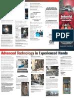 Advanced Technology D