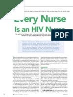 HIV Case