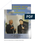 Saifuddin Ibrahim vs. Insan Mokoginta