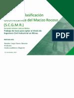 Examen de Grado ICIMinas FCM 2017