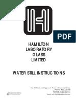 Water Still Manual-2