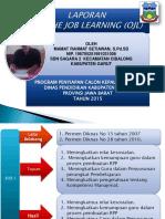 PRESENTASI OJL 2015.pptx