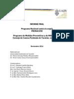 PMPMS Península de Yucatán_27042015