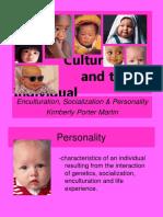 331EnculturationSocializationPersonality-PowerPoint.ppt