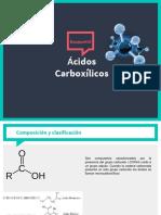 Equipo-10 Ácidos Carboxílicos