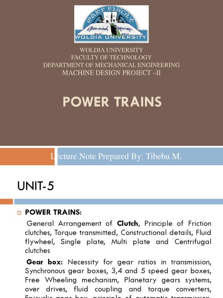 Clutch | Clutch | Transmission (Mechanics)
