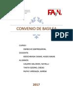 Convenio de Basilea Final