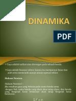 Dina Mika