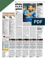 La Gazzetta dello Sport 25-11-2017 - Serie B