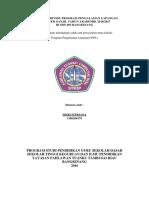 Laporan Individu PPL Gabung