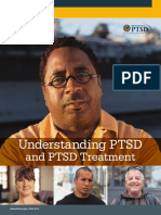 PTSD booklet
