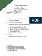 SAP DM fix.doc
